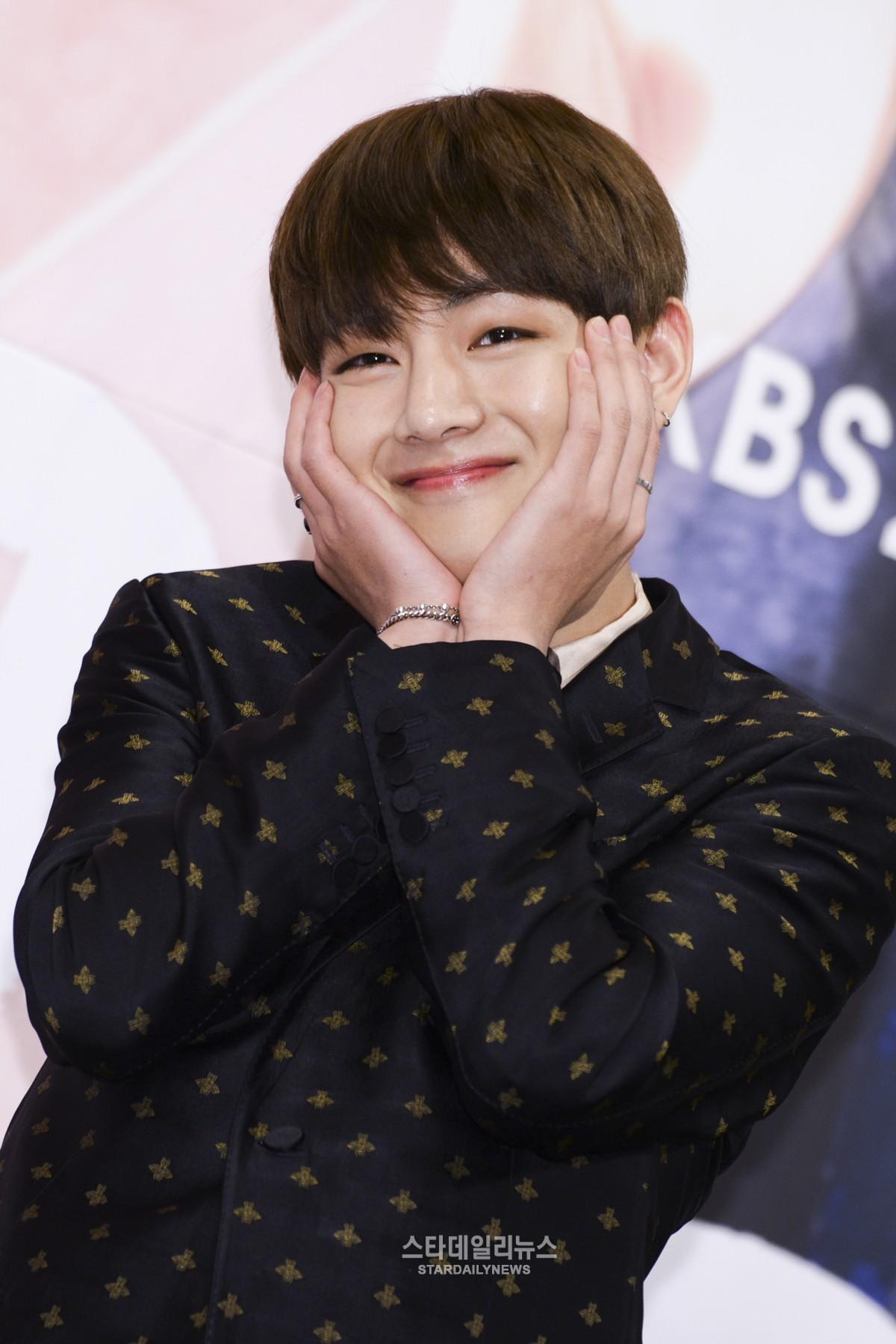 Kim Taehyung BTS V