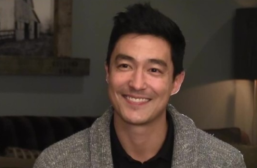 "Daniel Henney Gives A Peek Into His Hollywood Lifestyle On ""I Live Alone"""