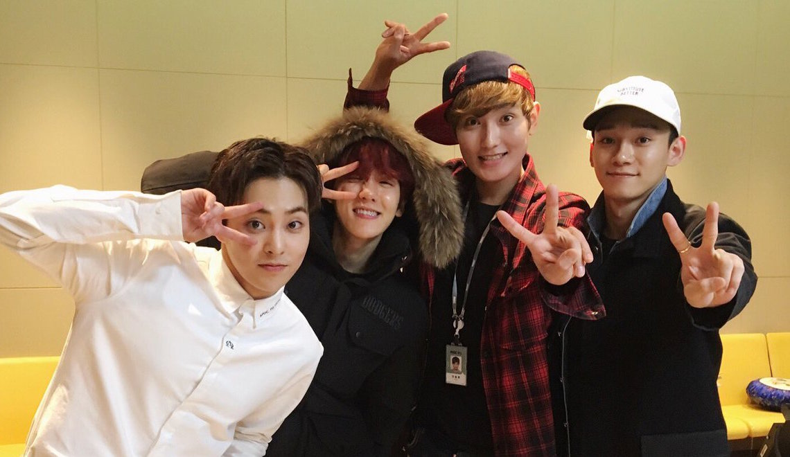 Kangta Reveals Who He Really Wants As Guests On His Radio Show One Day