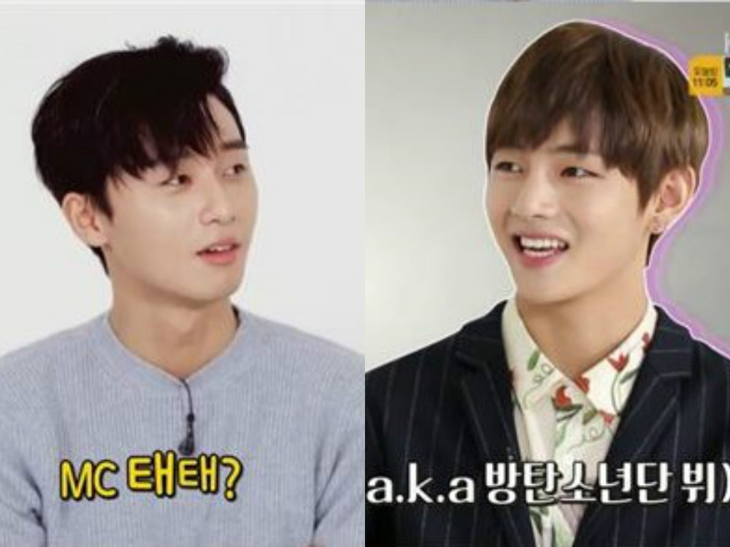 Park Seo Joon And BTS's V Have Completely Different Feelings About Their Period-Era Looks