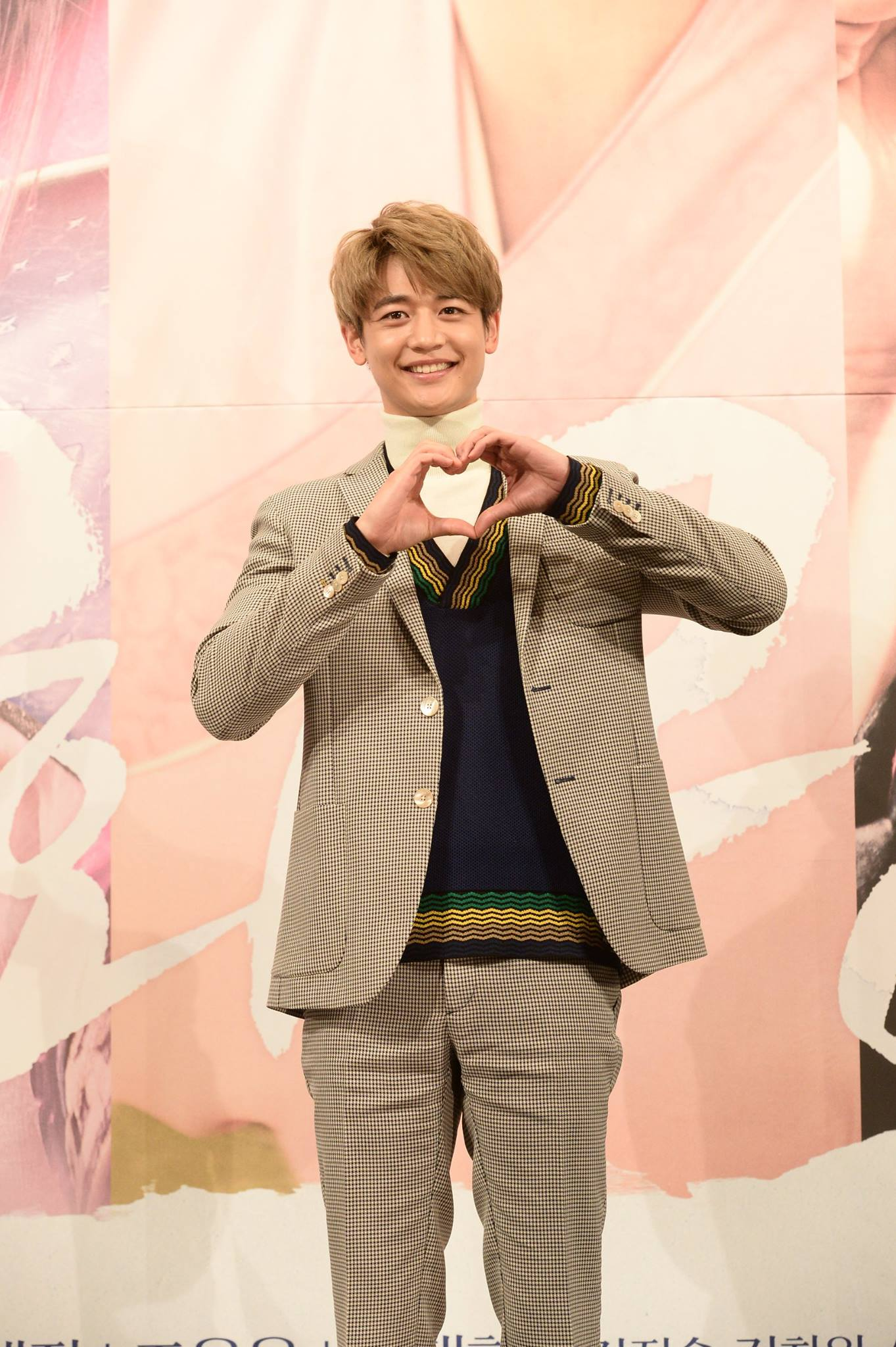 KBS Hwarang Minho SHINee