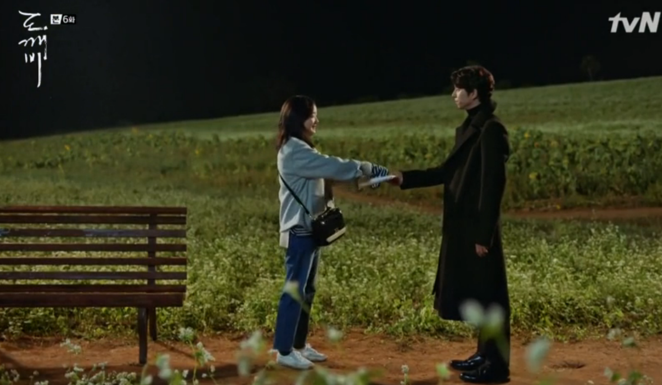 """Goblin"" Achieves Highest Ratings Yet, As Gong Yoo And Kim Go Eun Grow Closer"