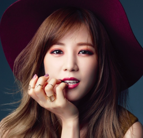 Apink's Park Chorong Talks About The Generational Shift That Happens With Girl Groups