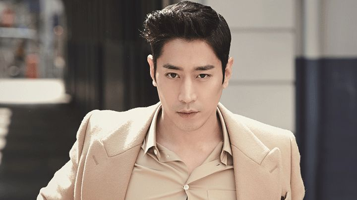 Shinhwa's Eric Reveals What Inspired His Interest In Cooking