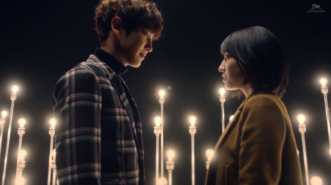 """Watch: EXO Gifts Fans With """"For Life"""" MV And Winter Special Album"""