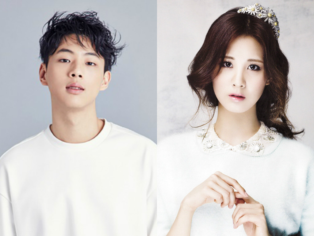 "Ji Soo And Girls' Generation's Seohyun To Cameo In ""Weightlifting Fairy Kim Bok Joo"""
