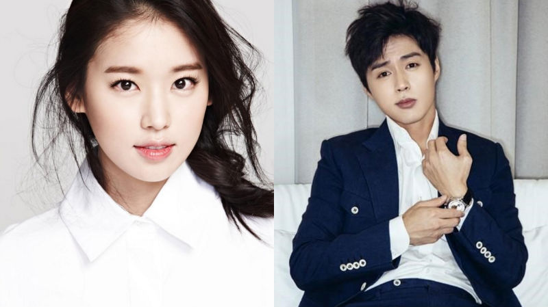 Park Hwan Hee Confirmed For Historical Drama With Im Siwan And YoonA, Oh Min Suk Considering Villain Role