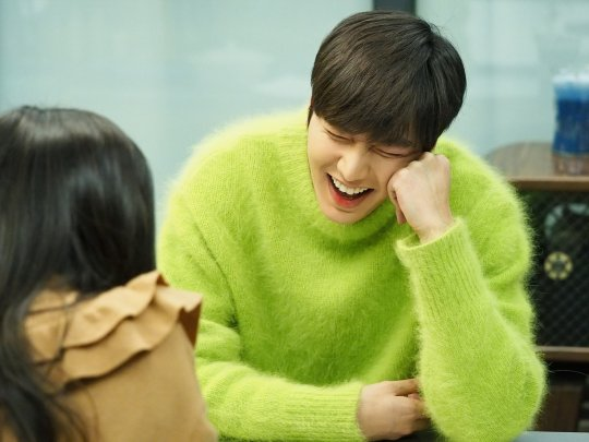 legend of the blue sea bts 5