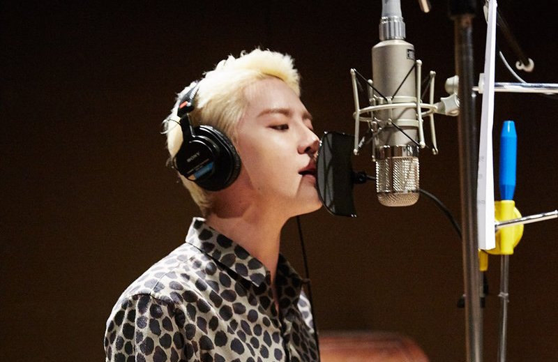 Listen: JYJ's XIA (Junsu) Showcases His Versatility In Collaboration With HIGHGRND