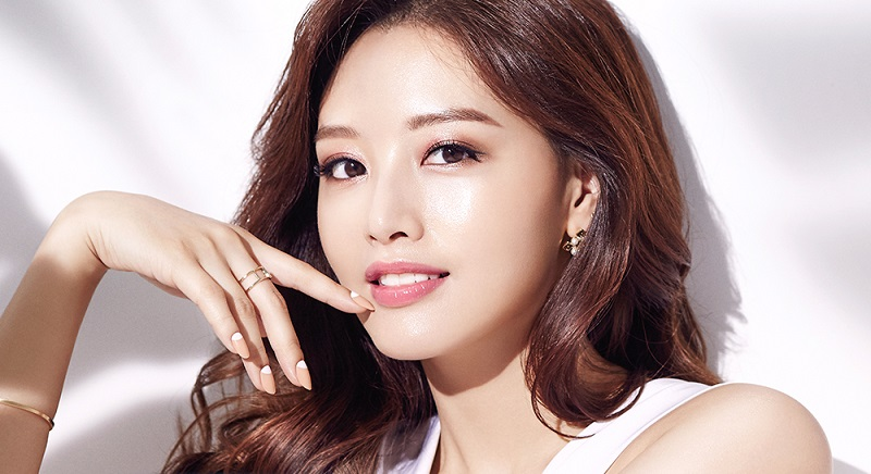 Kim Jaekyung Starts Acting Career In New Agency