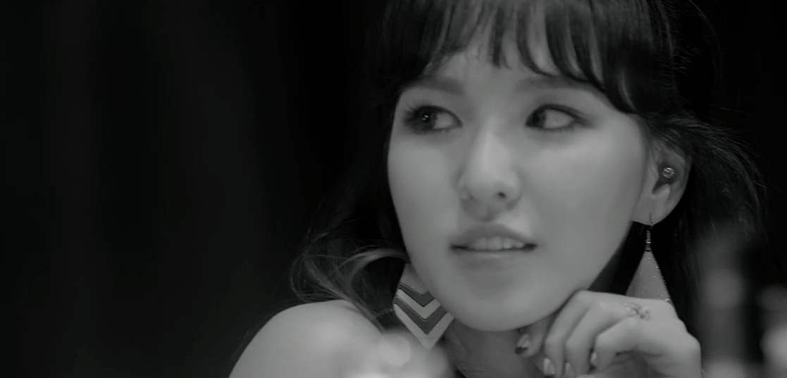 Watch: SMSTATION Drops Teaser Video For Christmas Collaboration Featuring Red Velvet's Wendy