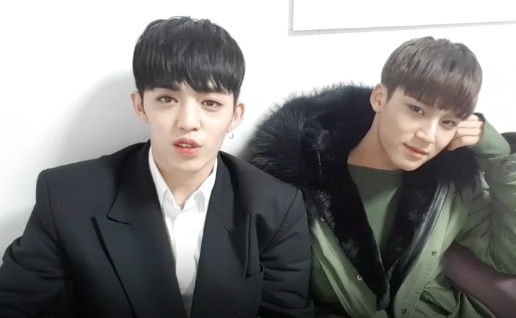 """SEVENTEEN's S.Coups Reveals He Loses Sleep Over The Drama """"Goblin,"""" Literally"""