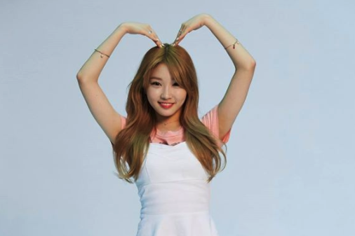 Картинки по запросу kim chungha performance