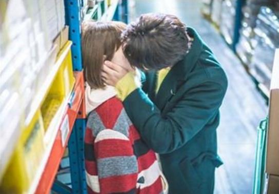 "Will Lee Sung Kyung And Nam Joo Hyuk Take The Leap On ""Weightlifting Fairy Kim Bok Joo""?"