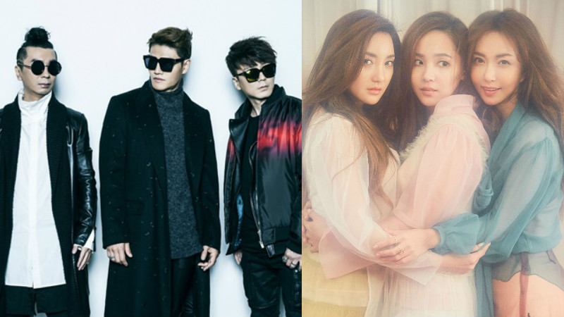 Turbo And S.E.S To Perform At 2016 MBC Gayo Daejejun