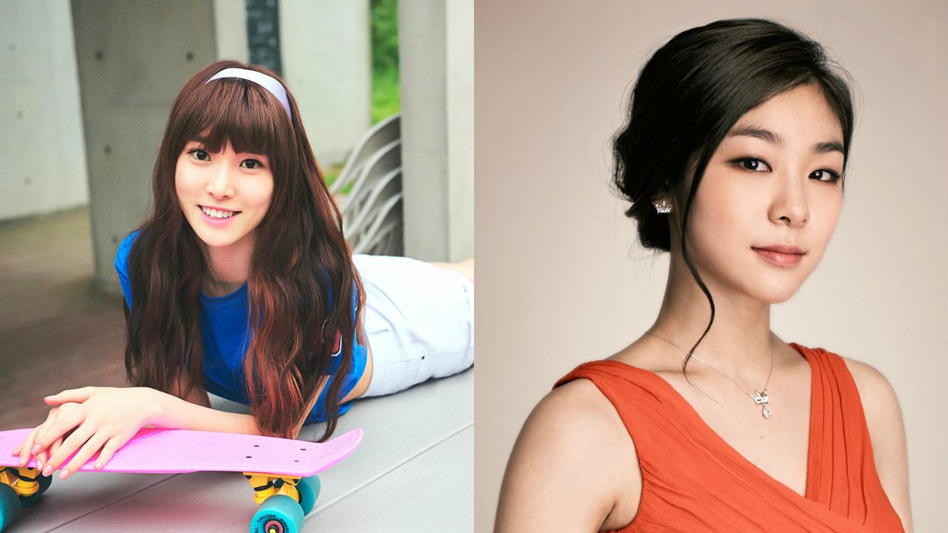 GFRIEND's Yuju Talks About Her Fan Love For Figure Skater Kim Yuna
