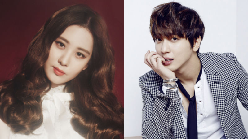 Seohyun, Jung Yong Hwa, And More Announced As MCs For Golden Disc Awards