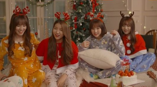 GFRIEND Reflects On Their Past Year And Thanks Fans For All Their Love