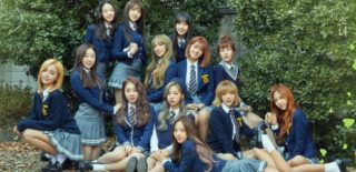 cosmic girls concept 1