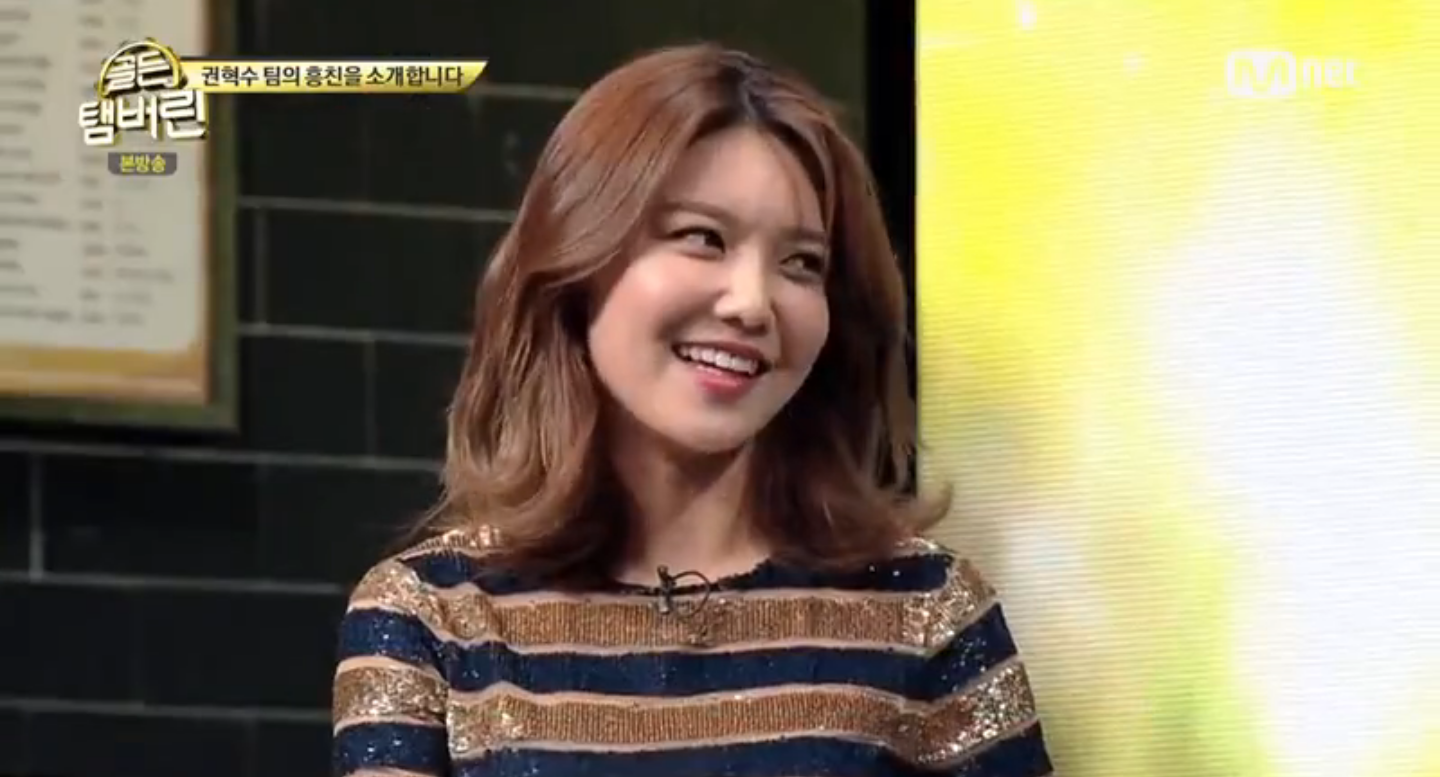 Sooyoung Says Girls' Generation Likes To Separate Into Teams For Their Karaoke Sessions