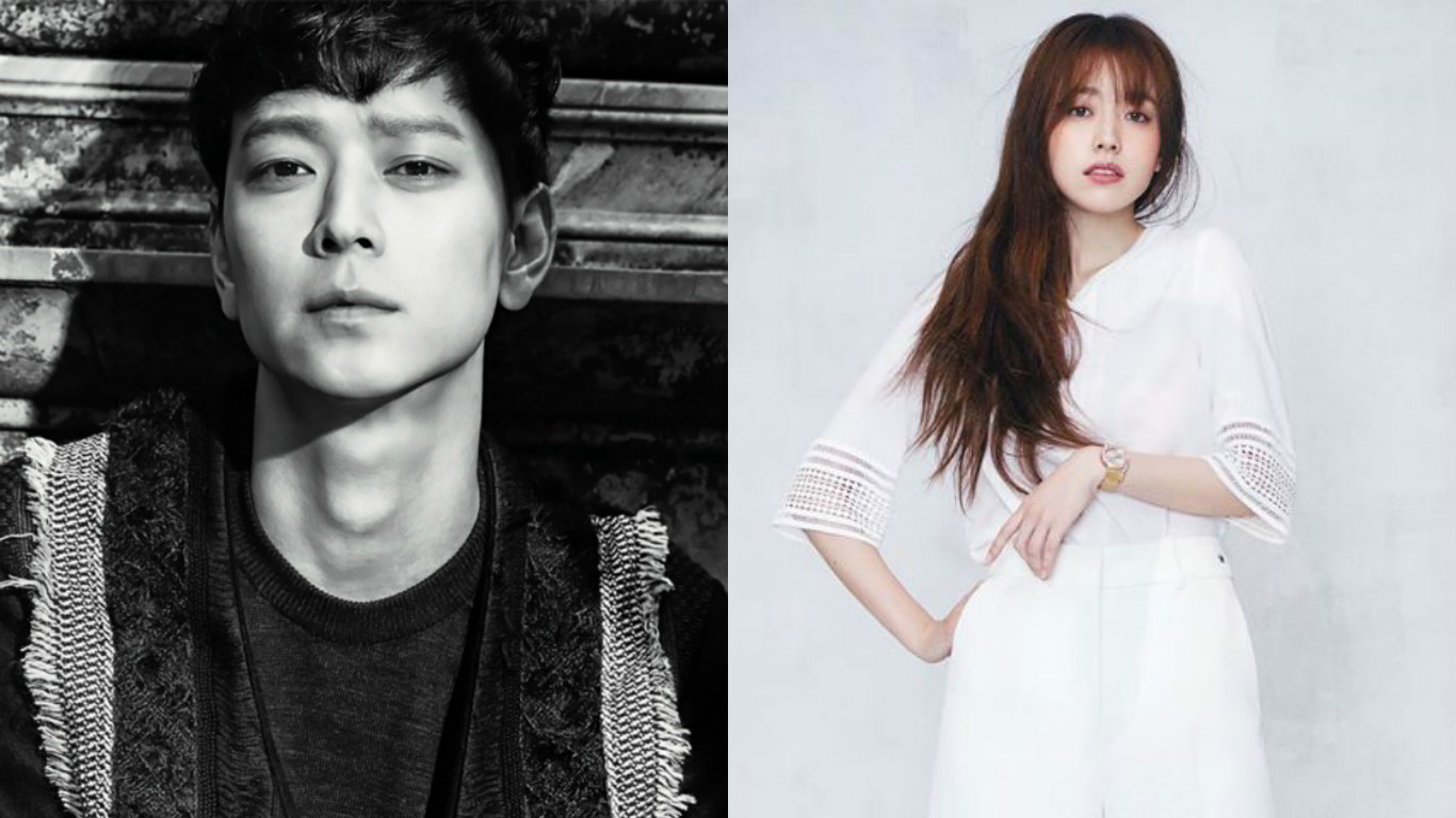 "Kang Dong Won, Han Hyo Joo, And More Cast In New Film ""Golden Slumber"""