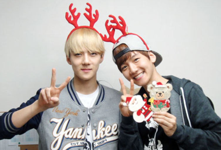 QUIZ: Which K-Pop Idol Will Be Your Date This Christmas?