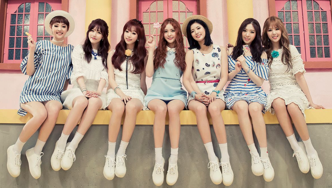 SONAMOO Drops Schedule Teaser For Upcoming Comeback