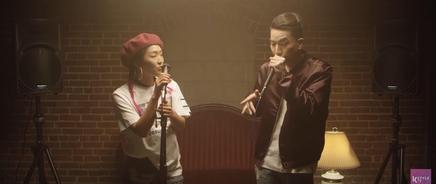 "Watch: YG's Lydia Paek Adds Her Own Twist To BTS's ""Blood Sweat & Tears"""