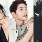 Song Joong Ki, Song Hye Kyo, Park Bo Gum, And More To Attend 2016 KBS Drama Awards