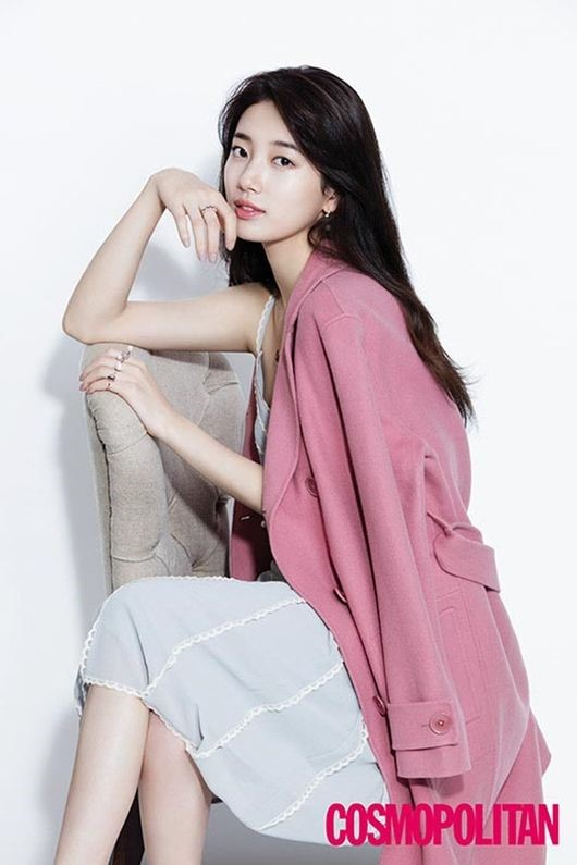 miss A Suzy Cosmopolitan 2