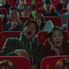 "Gong Yoo's Character In ""Goblin"" Has Hilarious Reaction To His Own Hit Zombie Film ""Train To Busan"""