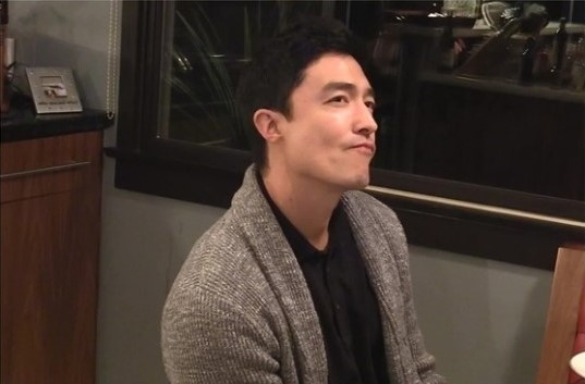 Daniel Henney Talks About Love, Marriage, And Getting Grandkids For His Mother