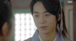 scarlet heart goryeo nam joo hyuk