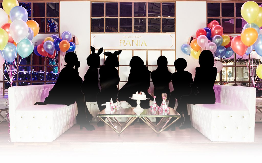 RANIA Teases Comeback With 4 New Members