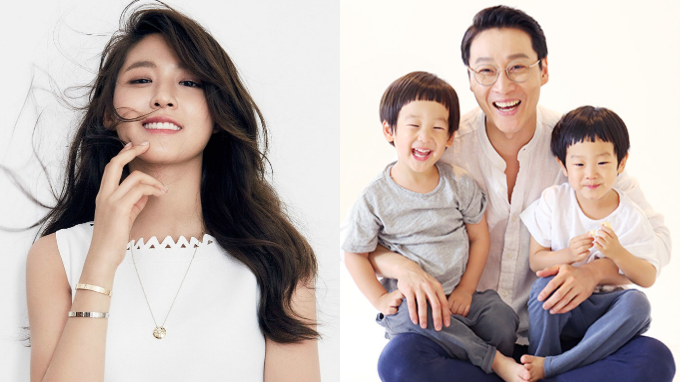 AOA's Seolhyun To Become Seo Eon And Seo Jun's Secret Santa