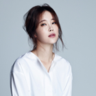 Baek Ji Young Updates Fans On The Status Of Her Pregnancy