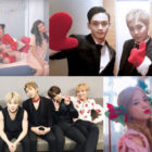 K-Pop Idols Share Their 2016 Holiday Greetings