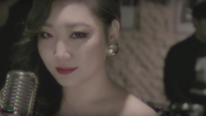 "Watch: ""Some"" Songwriter eSNa Releases Jazzy Comeback Single ""Attention"""