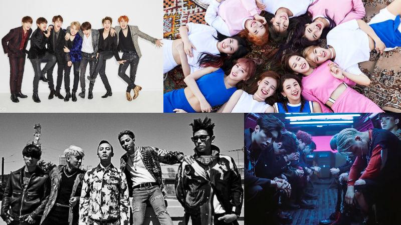 Netizens Raise Protest About Korean Music Chart Reform