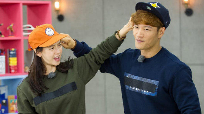 """15 Of The Best Spartace Moments From """"Running Man"""""""