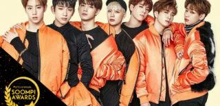 2016 soompi awards kpop best male group