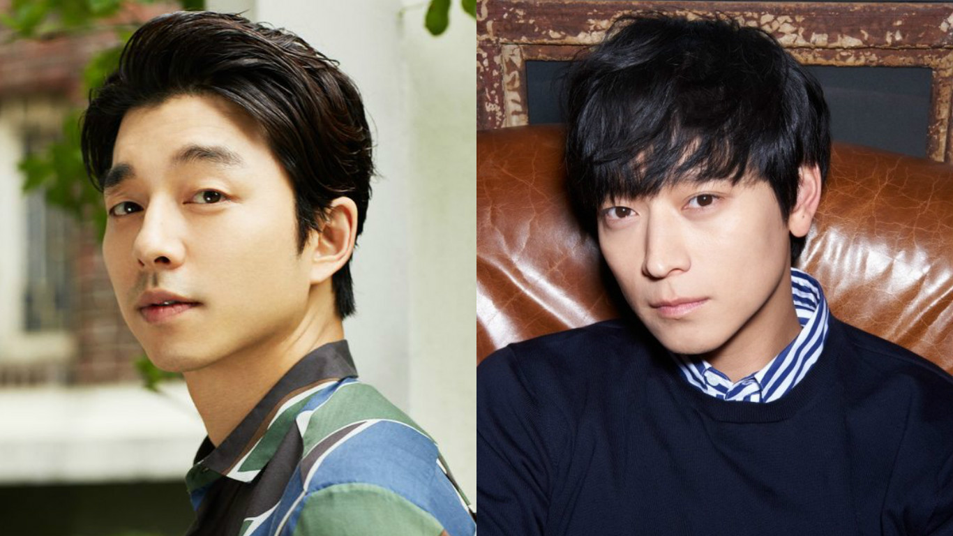"Gong Yoo And Kang Dong Won's Family Ties Resurface With Rising Popularity Of ""Goblin"""