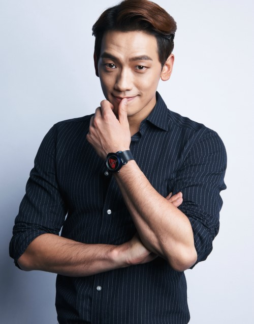 """Rain's First Pre-Comeback Variety Appearance To Be On """"Flower Crew"""""""