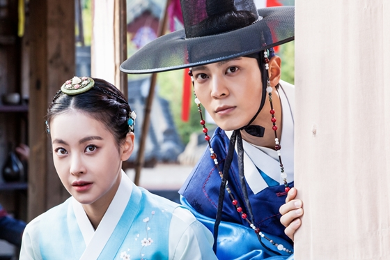 """My Sassy Girl"" To Have Fewer Episodes Than Originally Planned"