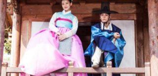 Sassy Girl Joo Won Oh Yeon Seo2