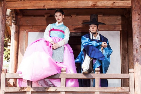 """Drama Remake Of """"My Sassy Girl"""" Finalizes Broadcast Schedule"""