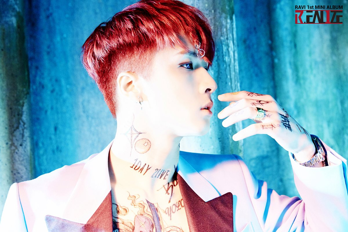 "VIXX's Ravi And Jellyfish Entertainment Apologize For Controversial Scenes In ""BOMB"" MV"