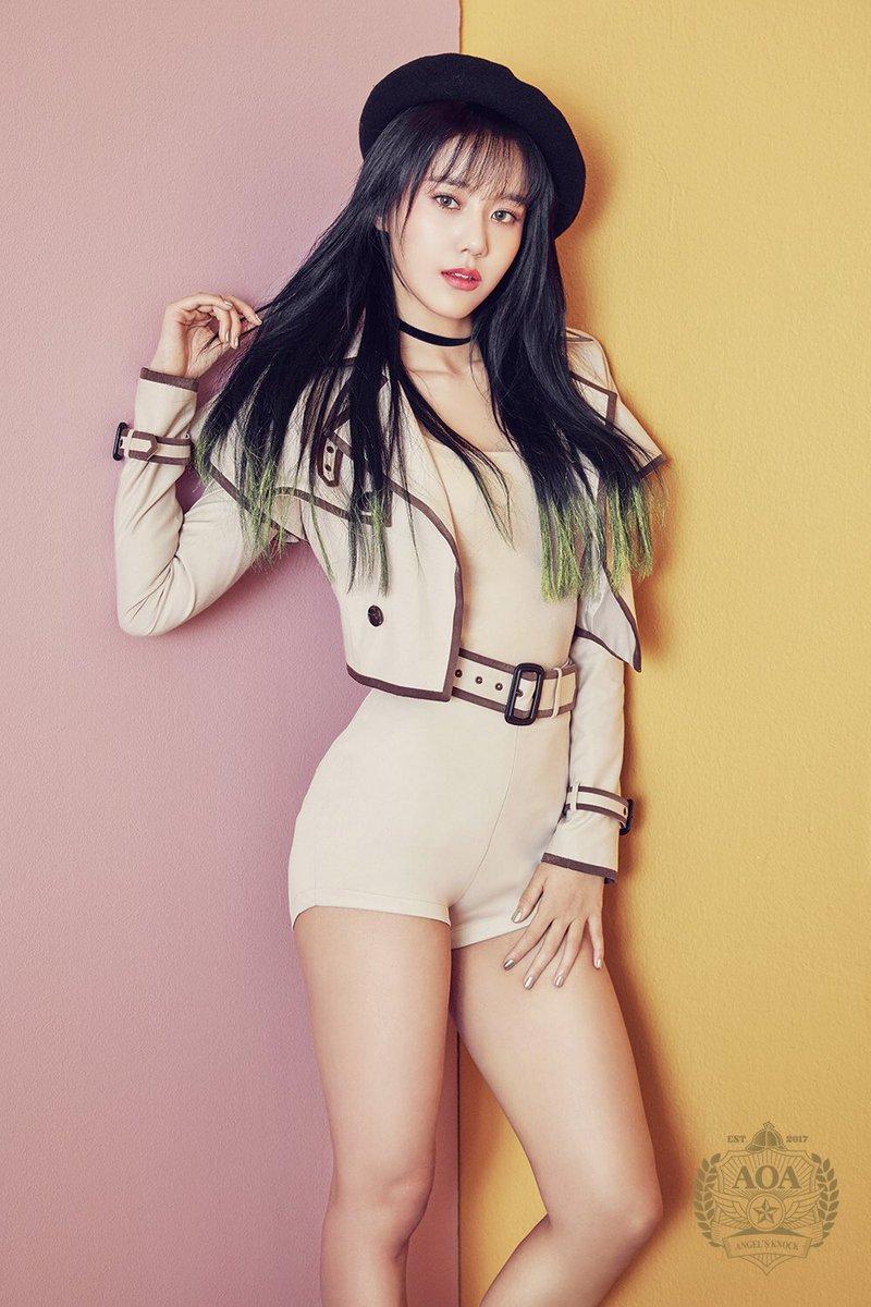 Hyejeong 1