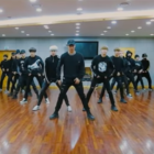 Watch: MONSTA X Drops Dance Practice Video For 2016 SBS Gayo Daejun Performance