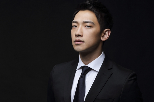 Rain Is Looking Classy In Jacket Image For Upcoming Comeback